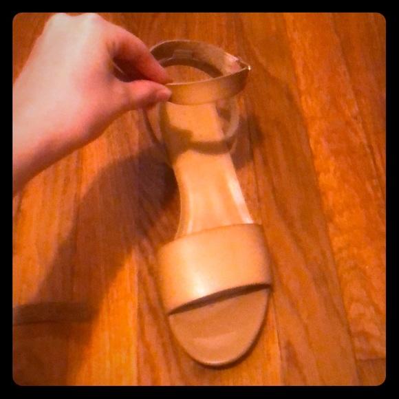4e4a2dd1535 Jcrew strappy block heel sandals
